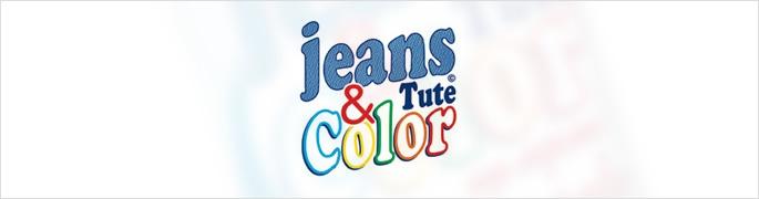 Jeans & Tute