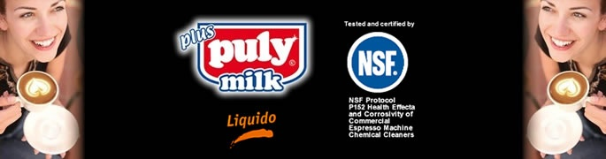 PULY MILK Plus® Liquid NSF